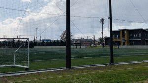 ▲岩手県フットボールセンター